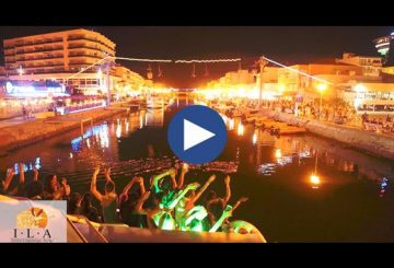 Catamaran Cruise Party 2