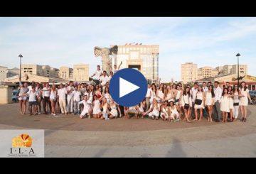 ILA White Party 1