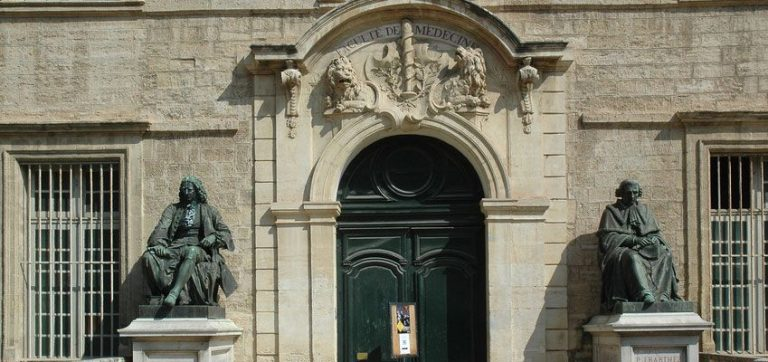 Add a bit of the bizarre to your French Language Immersion stay in Montpellier