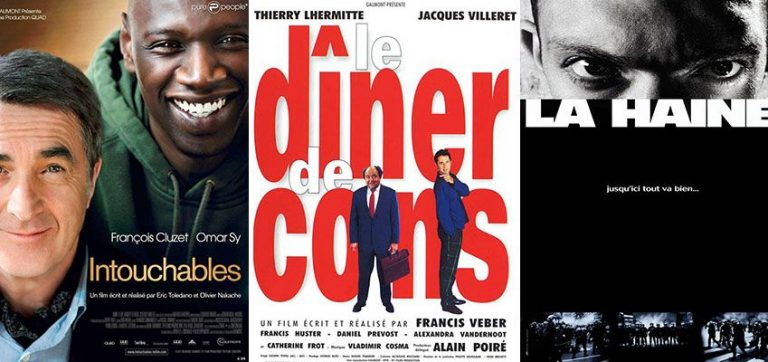 Top French Films every French Language Student should watch