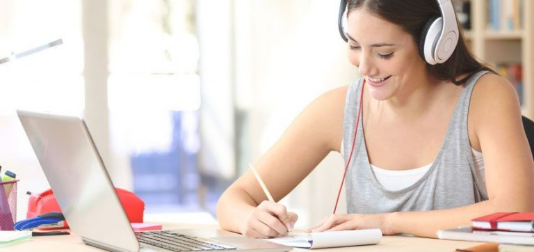 10 tips on how to study for a French listening test