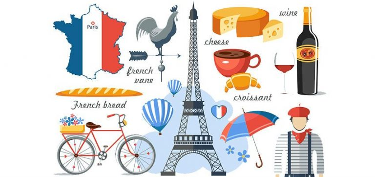 6 Ideas We Can Steal From The French Culture