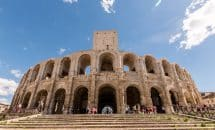 Excursion to Arles