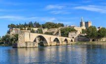 Excursion to Avignon