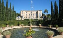 Excursion to the Château de Flaugergues in Montpellier