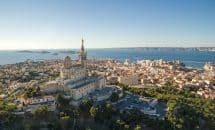 Excursion to Marseille