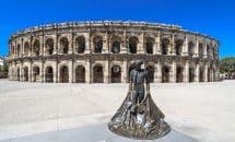 Excursion to Nîmes