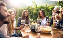 Wine Tour excursion around Montpellier