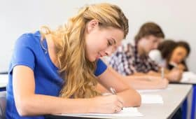 French University Preparation Course in France